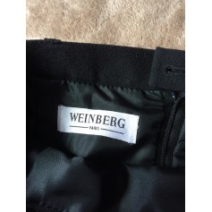 Jupe courte Weinberg  pas cher