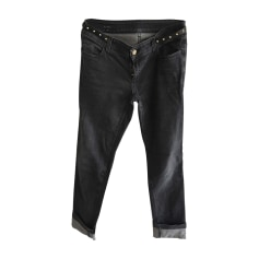 Jeans évasé, boot-cut Gucci  pas cher
