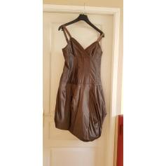 Robe courte Stephanel  pas cher