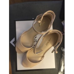 Sandales à talons Nine West  pas cher
