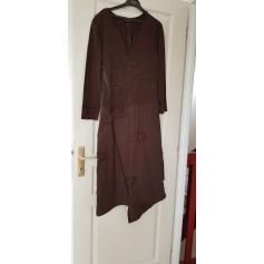 Robe longue Ikks  pas cher