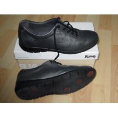 Chaussures à lacets  Suave  pas cher