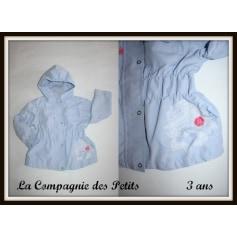 Blouson La Compagnie Des Petits  pas cher