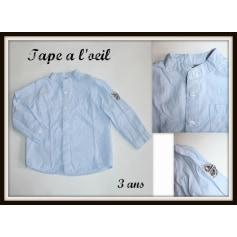 Chemise Tape à l'oeil  pas cher