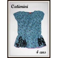 Blouse Catimini  pas cher