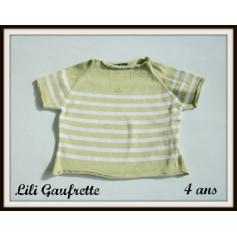 Pull Lili Gaufrette  pas cher