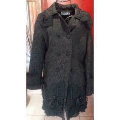 Manteau Lulu H  pas cher