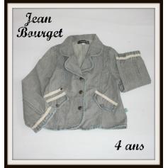 Veste en jean Jean Bourget  pas cher