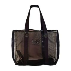 Non-Leather Oversize Bag Sonia Rykiel