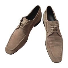 Chaussures à lacets Hugo Boss  pas cher