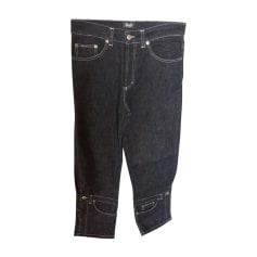 Boot-Cut Jeans Dolce & Gabbana