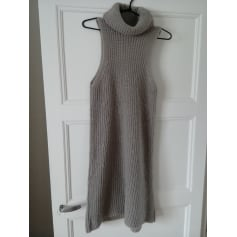 Robe pull Promod  pas cher