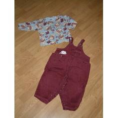 Ensemble & Combinaison pantalon Miniman  pas cher