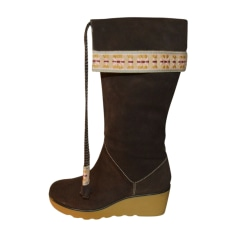 Wedge Boots Marc Jacobs