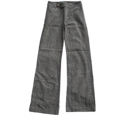 Pantalon évasé J Brand  pas cher