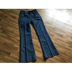 Jeans évasé, boot-cut Voodoo  pas cher