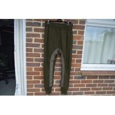 Pantalon de survêtement Haider Ackermann  pas cher