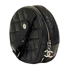 Leather Clutch Chanel Timeless - Classique