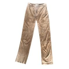Straight Leg Pants Max Mara