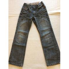 Jeans large Complices  pas cher
