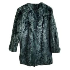 Blouson, veste en fourrure Antik Batik  pas cher