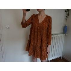 Robe courte Bianka  pas cher