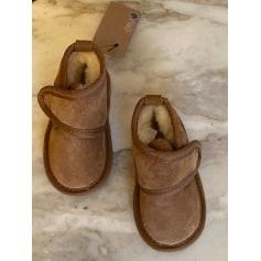Velcro Shoes EMU Australia