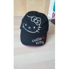 Cap Hello Kitty