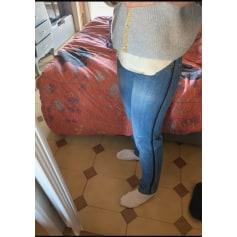 Jeans large, boyfriend Bel Air  pas cher