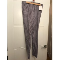 Pantalon slim, cigarette Dior  pas cher
