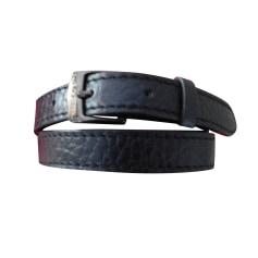 Bracelet Lancel Gousset pas cher