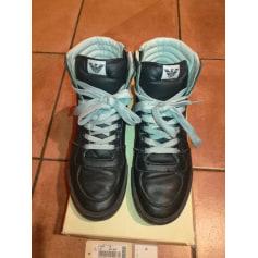 Chaussures de sport Armani  pas cher