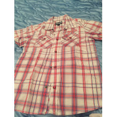 Short-sleeved Shirt Creeks