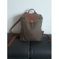 Backpack Longchamp Pliage