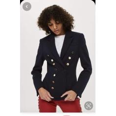 Blazer, veste tailleur Topshop  pas cher
