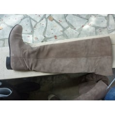 Bottes cuissards Cosmo  pas cher