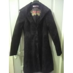 Manteau Desigual  pas cher