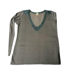 Top, tee-shirt Rutzou  pas cher