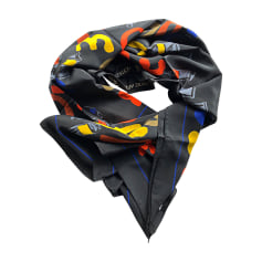 Foulard Louis Vuitton  pas cher