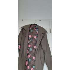 Imperméable, trench tropical watere  pas cher