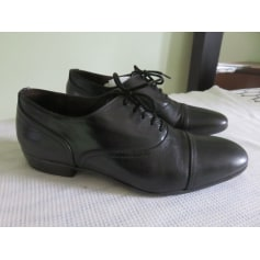Chaussures à lacets  Muratti  pas cher