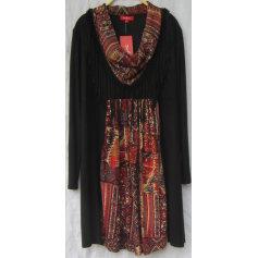Robe courte Derhy  pas cher