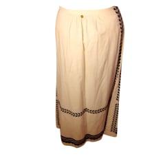 Jupe longue Antik Batik  pas cher