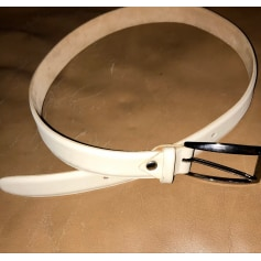 Skinny Belt Smalto