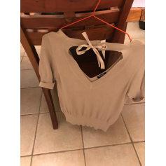 Top, tee-shirt Sinéquanone  pas cher
