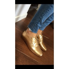 Chaussures à lacets  Des Petits Hauts  pas cher