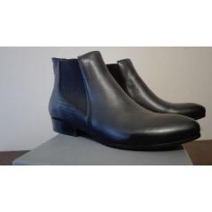 Bottines & low boots plates JB Martin  pas cher