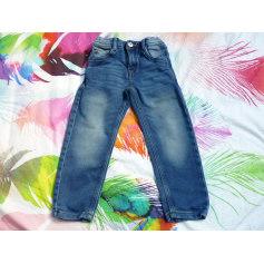 Jeans droit NKY  pas cher