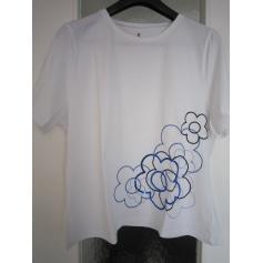 Top, tee-shirt Montagut  pas cher