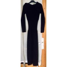 Robe longue Luisa Spagnoli  pas cher